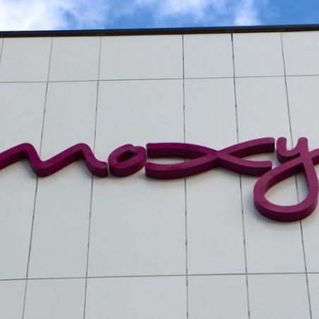 moxy volumetric letters